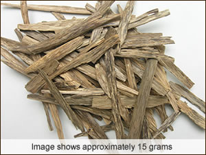 Agarwood Incense Chips (Lower Quality)