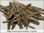 Premium Agarwood Incense Chips (Highest Quality)